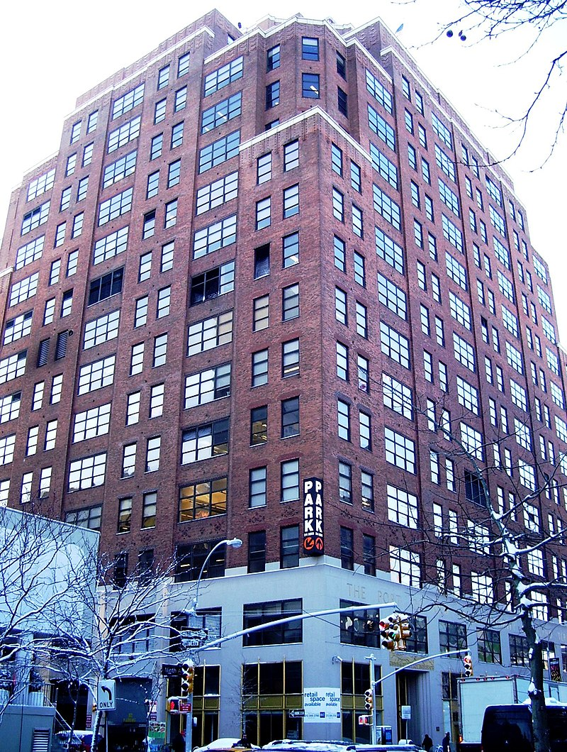Art deco structures page 31 skyscrapercity for 111 8th avenue 9th floor new york ny 10011
