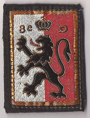 8th infantry division france wikipedia. Black Bedroom Furniture Sets. Home Design Ideas
