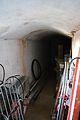 Interior del refugi de la guerra civil del Portitxol, Xàbia.JPG