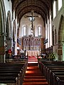 Interior of the Church of St Peter-at-Gowts and St Andrew (geograph 3368695).jpg