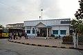 International Bus Terminus - Karunamoyee - Sat Lake City - Kolkata 2015-05-29 1320.JPG