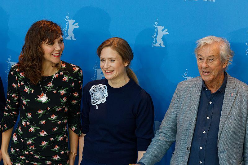 File:International Jury Berlinale 2017 1.jpg