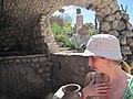 Inti Nan Museum - El Mitad del Mundo - equator exhibit - Quto Ecuador (4870632318).jpg