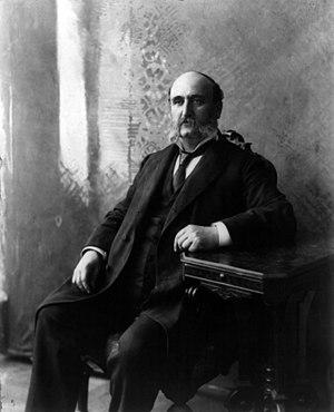Sankey, Ira David (1840-1908)