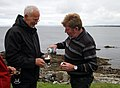 Irish coffee ceremony-Knocknafaugher-08-2017-gje.jpg