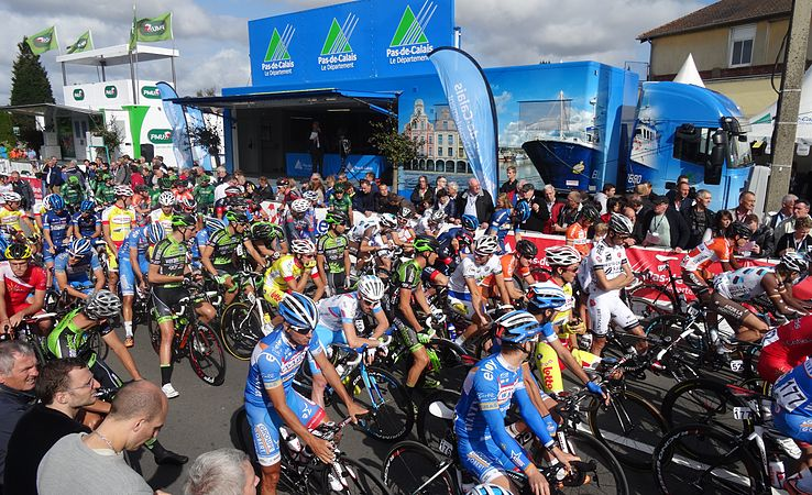 Isbergues - Grand Prix d'Isbergues, 21 septembre 2014 (C28).JPG