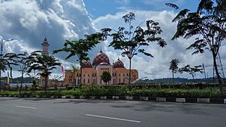 Tarakan, North Kalimantan City in North Kalimantan, Indonesia