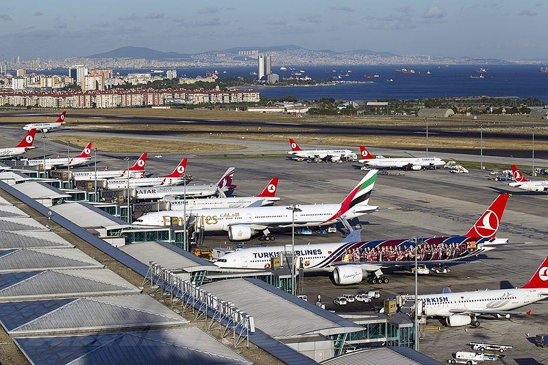 Izmir Airport Car Rental Companies
