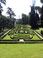 Italian Garden section Vatican Gardens 20120717.jpg