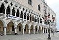 Italy-1423 - Doge's Palace (5237297181).jpg
