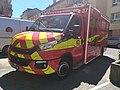 Iveco Daily Swiss Fire van (42691643304).jpg