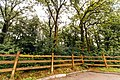 Izvoare – Risipeni, monument al naturii img 021. Linga intrarea din Poiana Bocsa 1.jpg