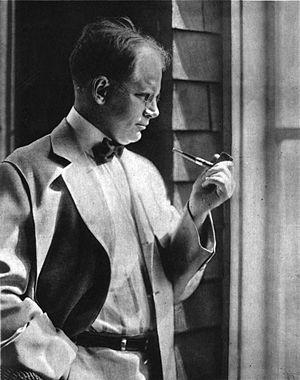 Ding Darling - Jay N. Darling circa 1918