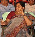 J.mercykutty amma at sangarsh sandesh jatha at kollam.JPG