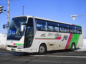 Jr 北海道 バス JR北海道バス バス時刻表 - NAVITIME