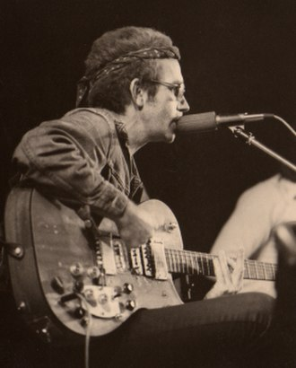 J. J. Cale - J. J. Cale in Concert in Munich, Germany 1975