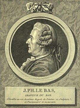 Jacques-Philippe Le Bas