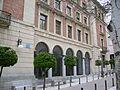 Jaén - Trasera del edificio de Hacienda.jpg