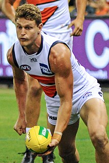 Jacob Hopper Australian rules footballer