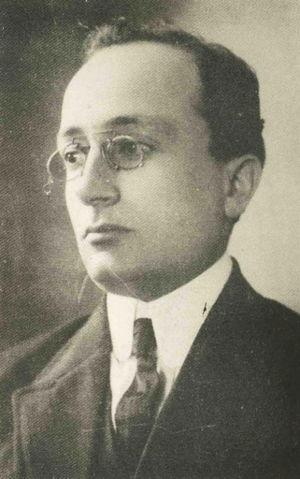 Jaime Sabartés - Jaime(Jaume) Sabartes y Gual. 1913