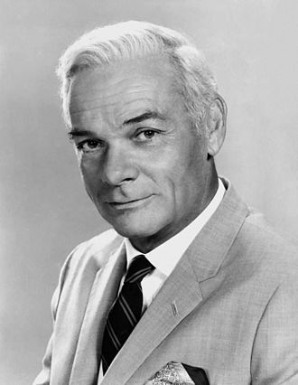 James Daly (actor) - Daly in Medical Center, 1969