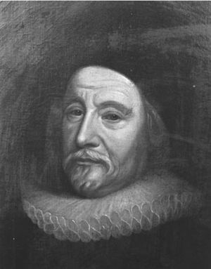 "James Ussher - James Ussher's reported last words were ""O Lord forgive me, especially my sins of omission""."