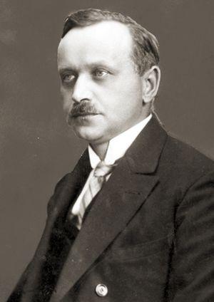 Jan Czekanowski - Jan Czekanowski
