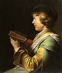 Jan Lievensz - Lute Player - Walters 372493.jpg