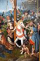 Jan mostaert, crocifissione, 1520-30 ca. 04.JPG