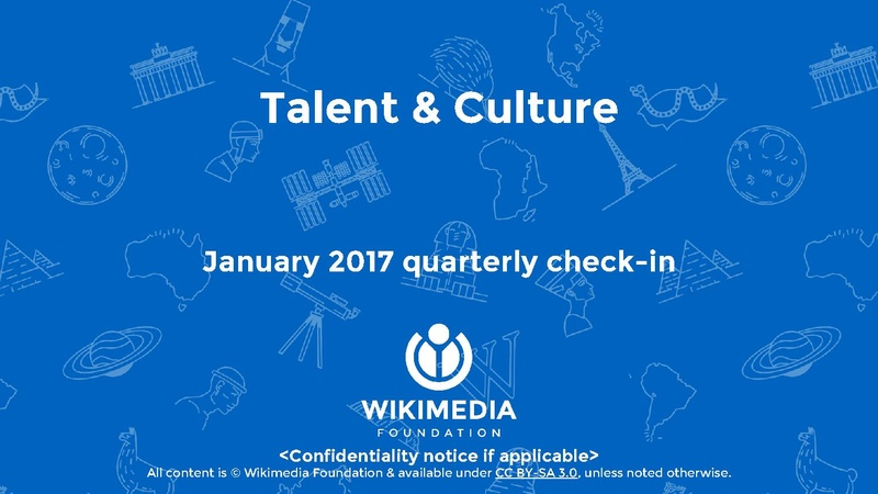 File:January 2017 Talent & Culture Quarterly Check-In (FY16-17) - redacted.pdf