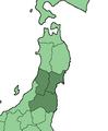 Japan Minami Tohoku Region.png