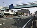 Japan National Route 3 near Kita-Kumamoto Station.jpg
