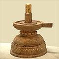 Jatalinga sur cuve à ablution (musée Guimet) (5153565239).jpg