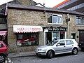 Jazz Man Grooves, Barber Shop, 2 Bull Street, Burnley - geograph.org.uk - 1317660.jpg