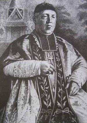 Jean-Baptiste Pallegoix - Jean-Baptiste Pallegoix (1805–1862)
