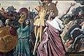 Jean-auguste-dominique ingres, romolo, vincitore di acron, porta il bottino nel tempio di giano, 1812, 02.jpg