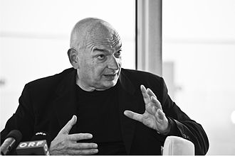 Jean Nouvel - Jean Nouvel in 2009