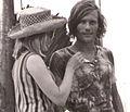 Jean Paul Janssen and his wife Edda Sörensen.jpg