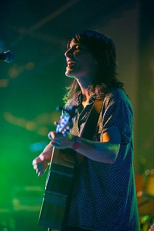 Jen Cloher - April, 2014