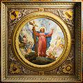 Jesus's ceiling in Oratory of Santissimo Crocifisso.jpg