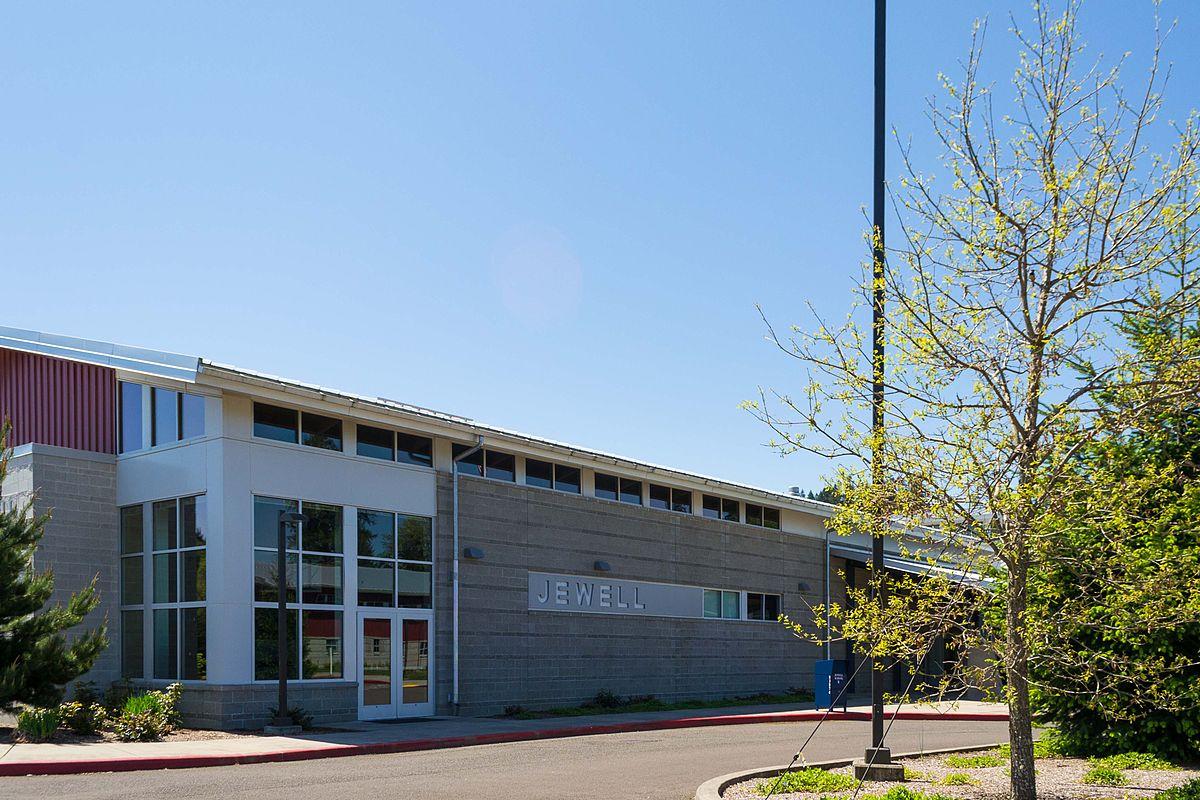 Jewell Academy
