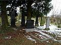 Jewish cemetery in Lukavec (04).jpg