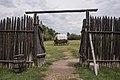 Jim Bridgers Fort Replica 1792.jpg