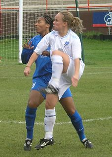 Jody Handley Association footballer
