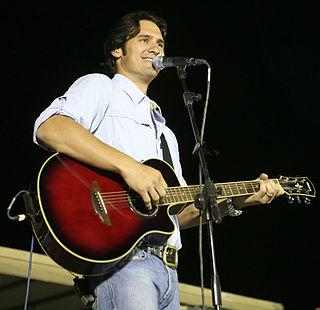 Joe Nichols American country music artist