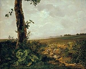 View near Prestø