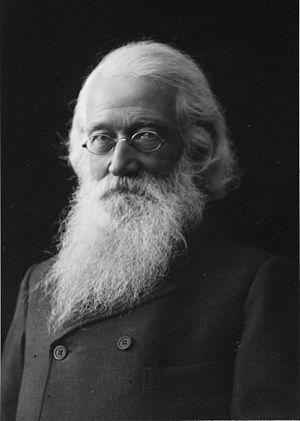 Ernst Sars