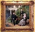 Johan Heinrich Neuman, ritratto della famiglia meterkamp, 1851-52 (germania-olanda).jpg