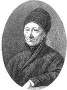 Johann August Nösselt -  Bild