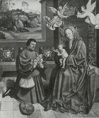 John III, Duke of Cleves - John III the Peaceful